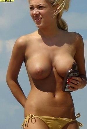 bikini,busty nudists,hidden camera,on  beach,panties,