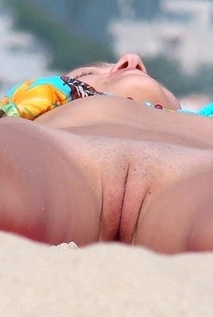 close up, on  beach,