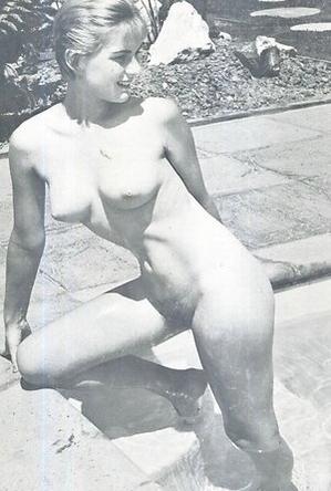 busty nudists,on  beach,vintage nudism,