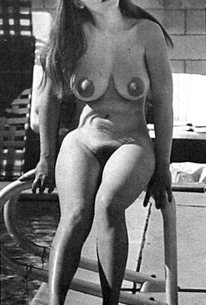 hairy pussy,vintage nudism,