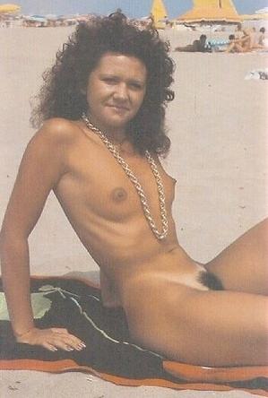 vintage nudism,