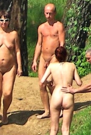 group fuck, hidden camera, mature nudists, on  beach,