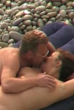 bbw pics,brunette,busty nudists,fingering,mature nudists,nude,nudist couple,on  beach,pussy,