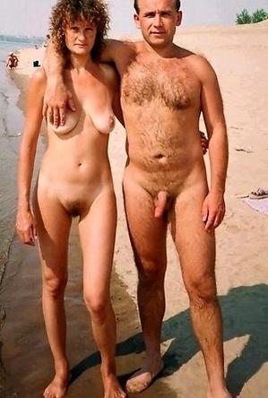 bbw pics,busty nudists,mature nudists,nudist couple,public,