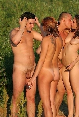 group fuck,naked girls,nude,on  beach,sexy milf,shaved pussies,swinger,